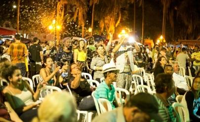 O esquenta do carnaval já começou no 'Chorinho' em Goiânia