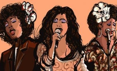 Vozes femininas cantam jazz, blues e rock em Brasília