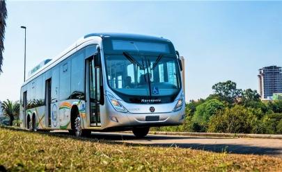 Brasil ganha primeiro ônibus sustentável movido a cocô