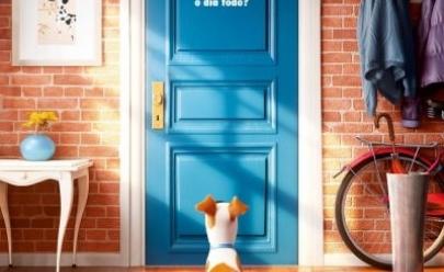 Pets - A Vida Secreta dos Bichos Cinemark