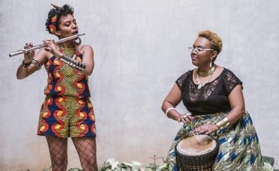 Projeto gratuito leva música, poesia e teatro a feiras e praças do Distrito Federal