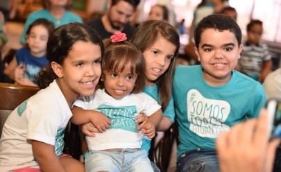 Goiânia recebe o 3° Congresso Brasileiro de Nanismo e o 1° Encontro Somos Todos Gigantes com inscrições abertas