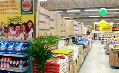 Rede Bretas de supermercados aposta em novos formatos de lojas de Desconto e Atacarejo