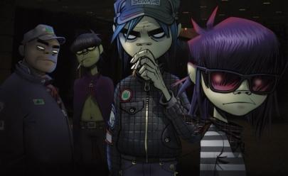 Gorillaz lança Hallelujah Money single de retorno da banda com indiretas anti-Trump
