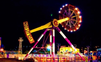 Parque de diversões dará cortesias através de sorteio em Uberlândia