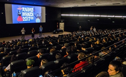CCBB fará mostra especial do Anima Mundi 2017 com entrada gratuita