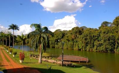 Expedição fotográfica acontece neste final de semana no Jardim Botânico