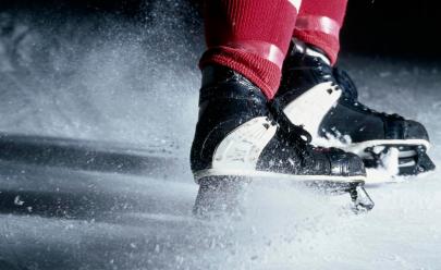 Goiânia ganha mais uma pista de patinação no gelo na temporada de férias