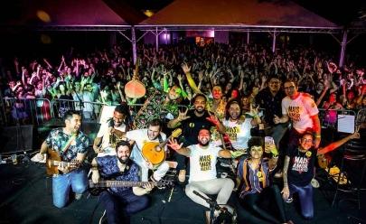 Samba Urgente: Uma das maiores rodas de samba do país acontece em Goiânia com entrada gratuita