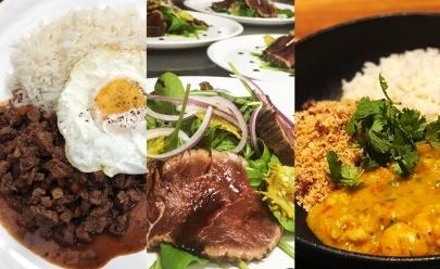 10 restaurantes no Setor Marista em Goiânia com almoço executivo bom e barato