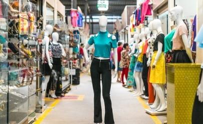 Moda feminina bonita e barata na Feira dos Goianos em Brasília