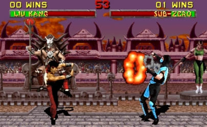 1º Campeonato de Mortal Kombat de Uberlândia oferece prêmio em dinheiro vivo