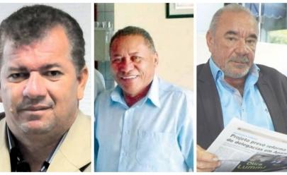 Os 25 vereadores de Aparecida de Goiânia eleitos em 2016