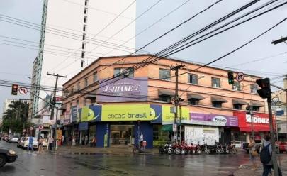 Agora é Lei! Prefeitura decreta fim da poluição visual em prédios históricos de Campinas e do Centro de Goiânia