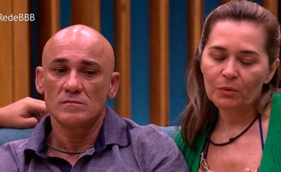 Após repercussão negativa com beijo entre pai e filha, produção do BBB 18 conversa com Família Lima
