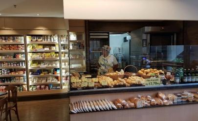 Aeroporto de Brasília é o primeiro do Brasil a ter uma padaria