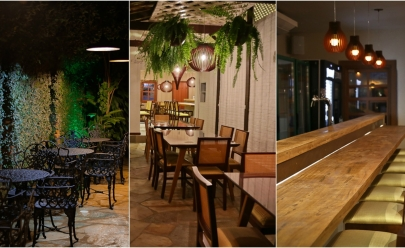 Rua do Lazer, em Pirenópolis, ganha restaurante especializado em cozinha japonesa e oriental