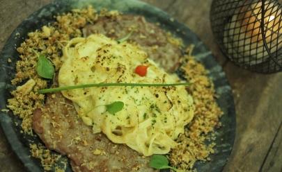 Dia do Fettuccine Alfredo: restaurantes de Brasília preparam versões da receita italiana