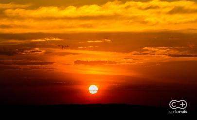 Calor bate recorde e Goiânia tem o dia mais quente do ano em 2018