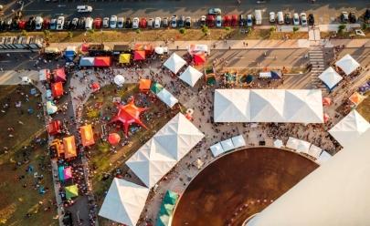 Brasília recebe mais uma edição do PicniK na Torre de TV
