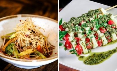 8 lugares em Brasília para comemorar o Dia Mundial do Vegetarianismo