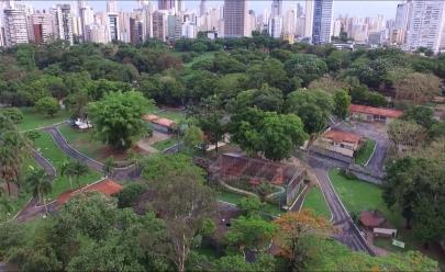 Zoológico de Goiânia comemora nascimento de onça-pintada mas internautas pedem o fechamento do local