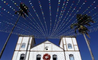 Esses são alguns lugares em Goiás que já foram cenários de novelas e minisséries