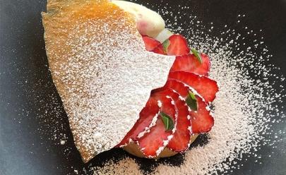 Sobremesas maravilhosas para você provar em Goiânia