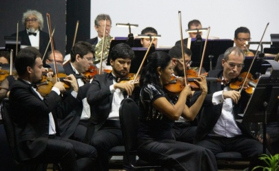Concerto em Brasília presta homenagem ao maestro Claudio Santoro