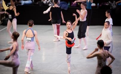 Bailarina de Goiânia é classificada entre as oito melhores do mundo