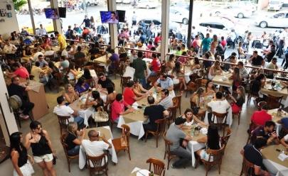 Dez lugares e programas que todo brasiliense adora curtir em Goiânia