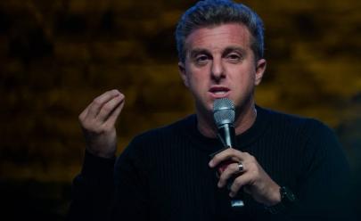 Luciano Huck desiste de candidatura à Presidência em 2018