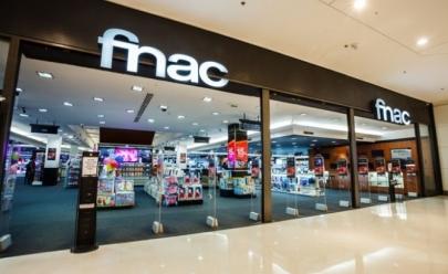 Fnac encerra atividades em Goiânia após seis anos de operação