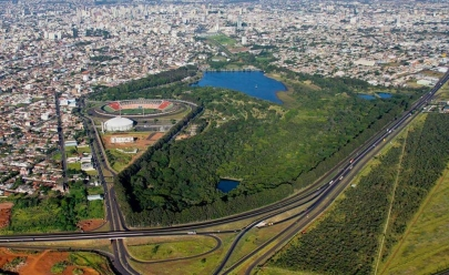 Uberlândia é apontada entre as 100 cidades mais verdes do mundo