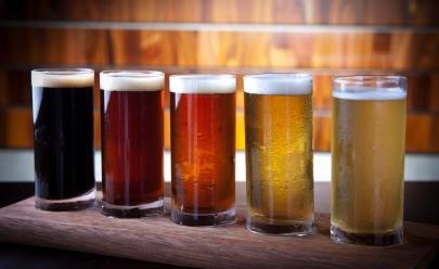 6º encontro de cerveja artesanal em São Paulo