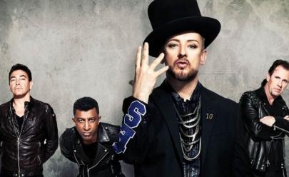 Banda Culture Club cancela show em Brasília