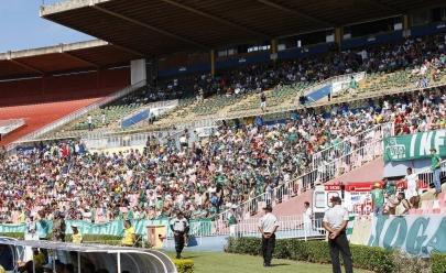 Uberlândia recebe final do Módulo II do Campeonato Mineiro