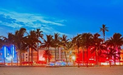 Descubra os sabores da Ocean Drive - Miami Florida - dentro de Goiânia