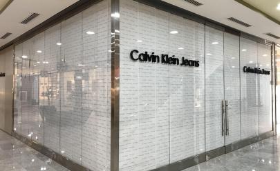 8ca5898eb7e Calvin Klein e VR fecham lojas em Goiânia - Goiânia