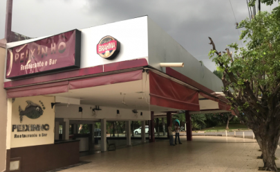 Peixinho Restaurante e Bar fecha as portas depois de 23 anos de história em Goiânia