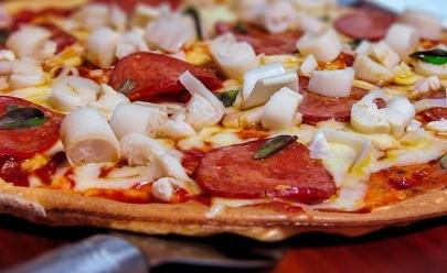 Scarolla Pizzaria