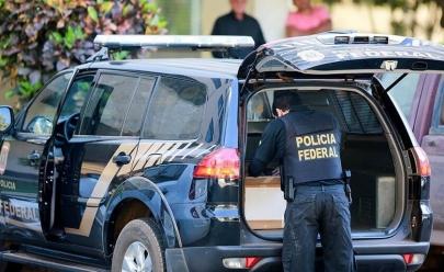 Polícia cumpre 17 mandados de prisão por fraudes em fiscalizações do Inmetro em postos de combustíveis de Goiás