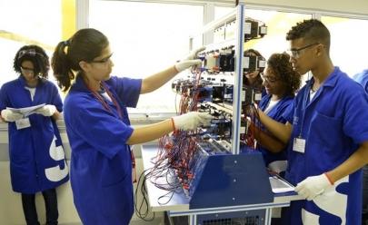 Senai abre vagas para cursos gratuitos em Uberlândia