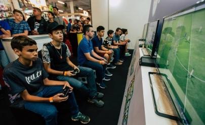Brasília recebe evento para o público geek com torneios de games, cosplay, convidados especiais e muito mais