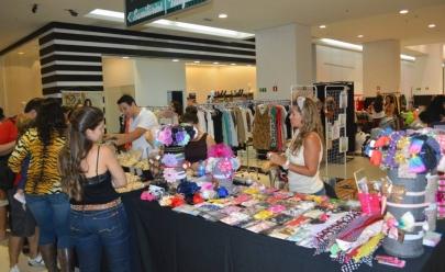 Acontece neste final de semana mais uma edição da Expo Mães Amigas em Águas Claras