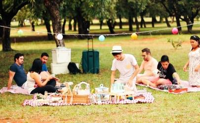 2ª edição do Festival Família Brasília no Parque da Cidade