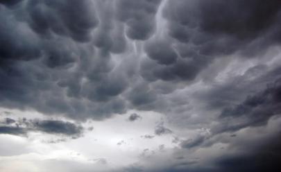 Chuvas e frente fria com mínima de 16º C devem chegar a Goiânia nesta semana