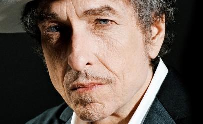 Bob Dylan recebe o Prêmio Nobel de Literatura de 2016