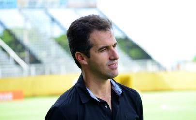 Após demissão de Enderson Moreira, Goiás anuncia acerto com Léo Condé