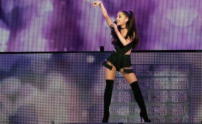 Bombas explodem no show de Ariana Grande em Manchester na Inglaterra